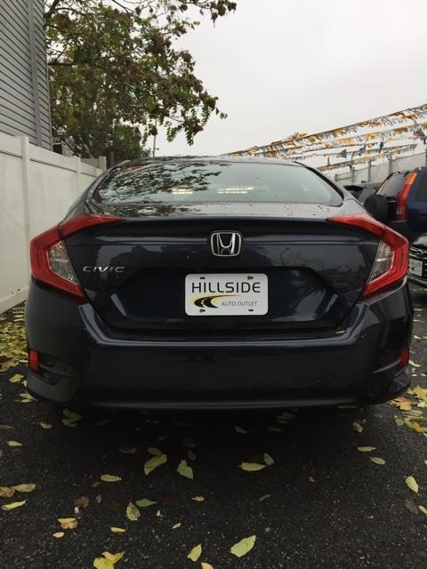 2016 Honda Civic LX, available for sale in Jamaica, New York | Hillside Auto Outlet. Jamaica, New York