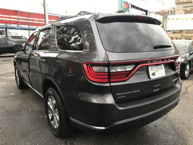 2015 Dodge Durango Limited, available for sale in Jamaica, New York | Hillside Auto Outlet. Jamaica, New York