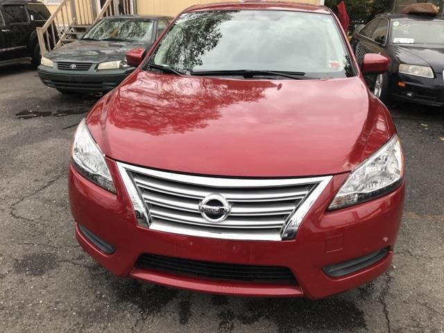 2014 Nissan Sentra SV, available for sale in Jamaica, New York | Hillside Auto Outlet. Jamaica, New York