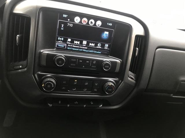 2017 Chevrolet Silverado 1500 LT, available for sale in Jamaica, New York | Hillside Auto Outlet. Jamaica, New York