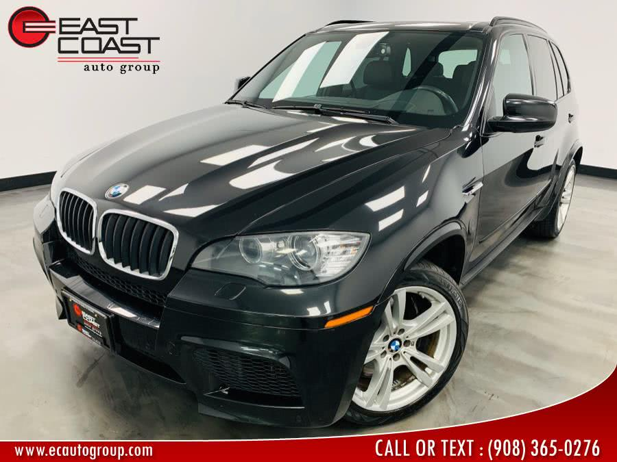Used 2010 BMW X5 M in Linden, New Jersey | East Coast Auto Group. Linden, New Jersey