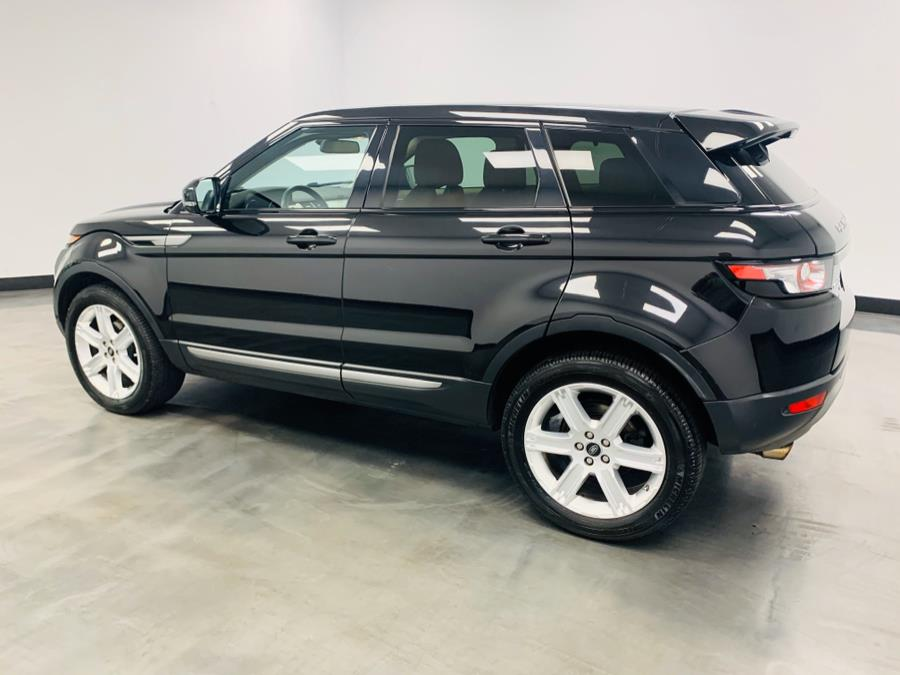2013 Land Rover Range Rover Evoque 5dr HB Pure Plus, available for sale in Linden, New Jersey | East Coast Auto Group. Linden, New Jersey