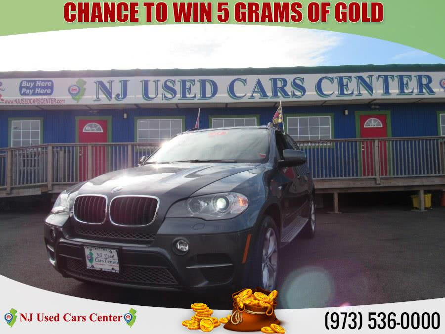 Used 2013 BMW X5 in Irvington, New Jersey | NJ Used Cars Center. Irvington, New Jersey