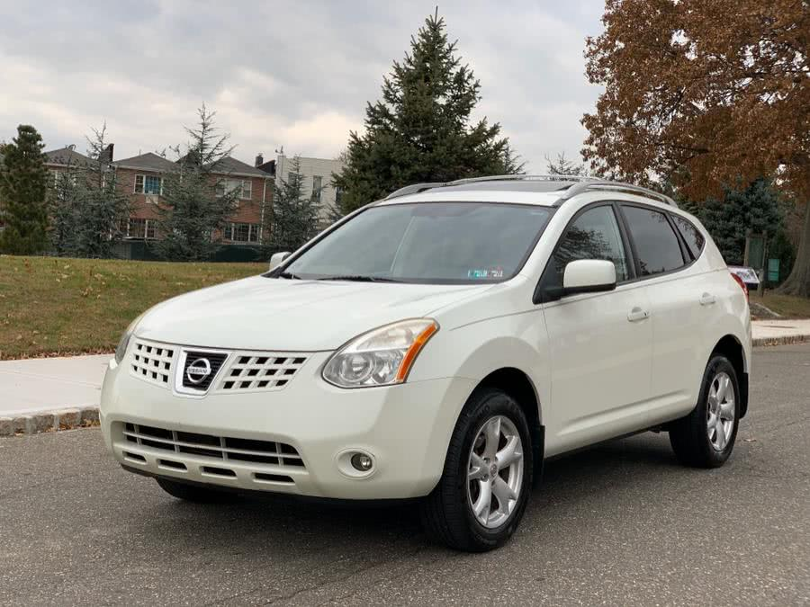 Used 2008 Nissan Rogue in Brooklyn, New York | Sports & Imports Auto Inc. Brooklyn, New York