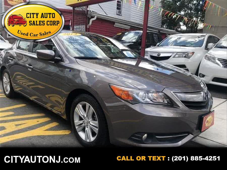 Used 2014 Acura Ilx in Union City, New Jersey | City Auto Sales Corp. Union City, New Jersey
