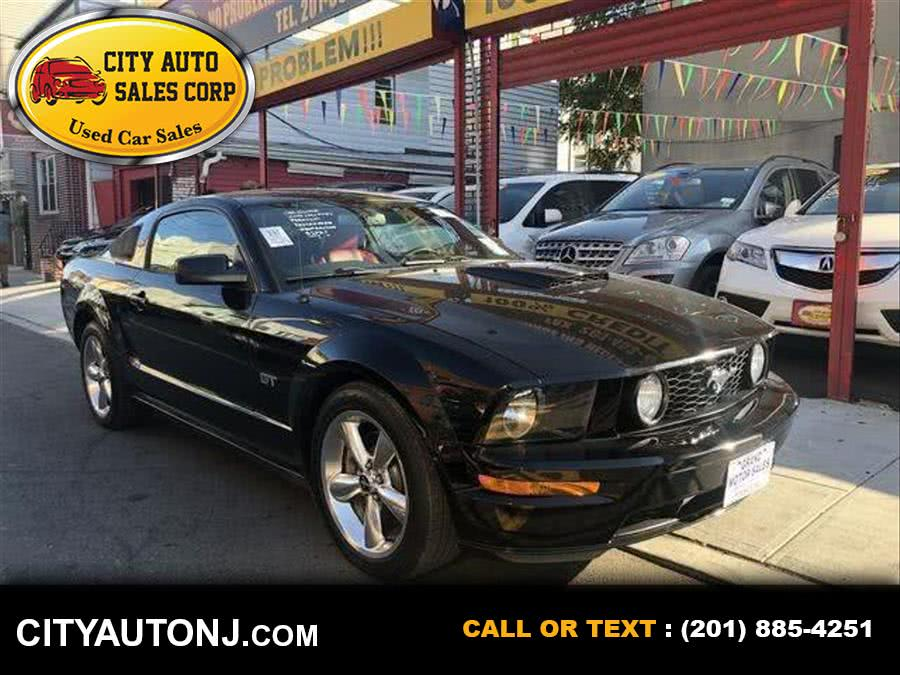 Used 2008 Ford Mustang in Union City, New Jersey | City Auto Sales Corp. Union City, New Jersey