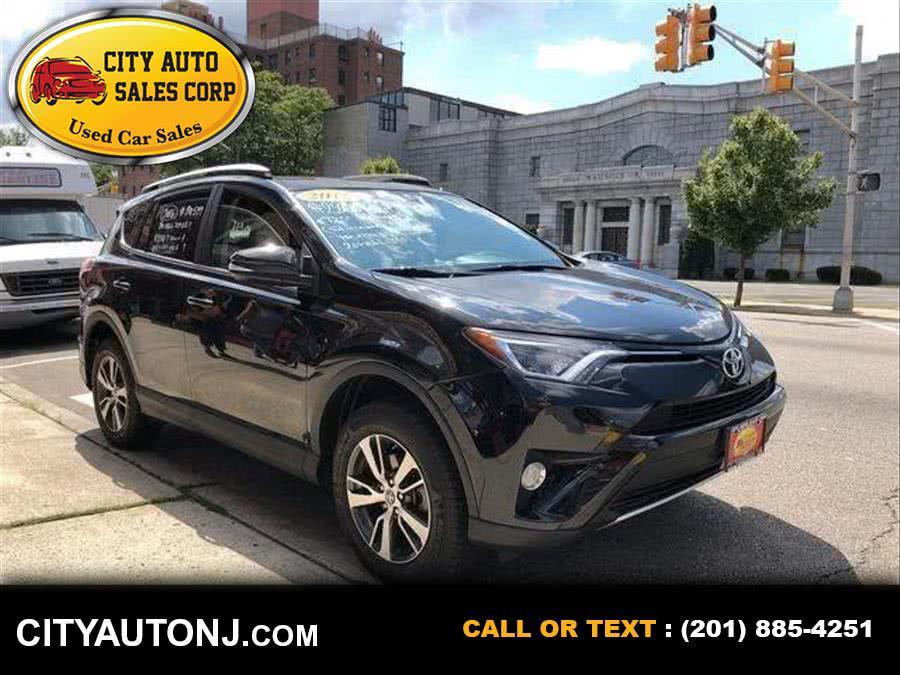 Used 2016 Toyota Rav4 in Union City, New Jersey | City Auto Sales Corp. Union City, New Jersey