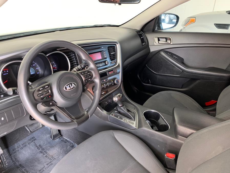 Used Kia Optima 4dr Sdn LX 2015 | Carvin OC Inc. Lake Forest, California