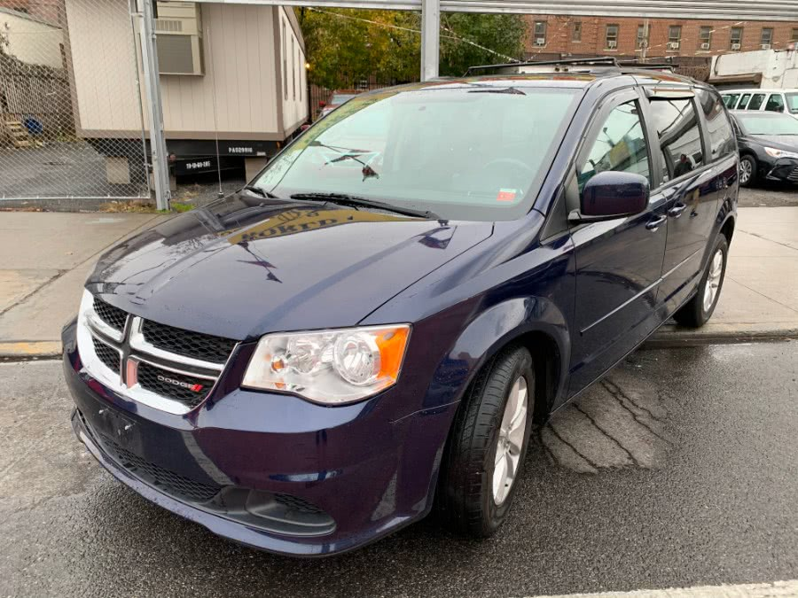 Used Dodge Grand Caravan 4dr Wgn SXT 2014 | Wide World Inc. Brooklyn, New York