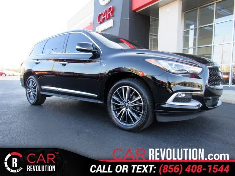 Used 2016 Infiniti Qx60 in Maple Shade, New Jersey | Car Revolution. Maple Shade, New Jersey