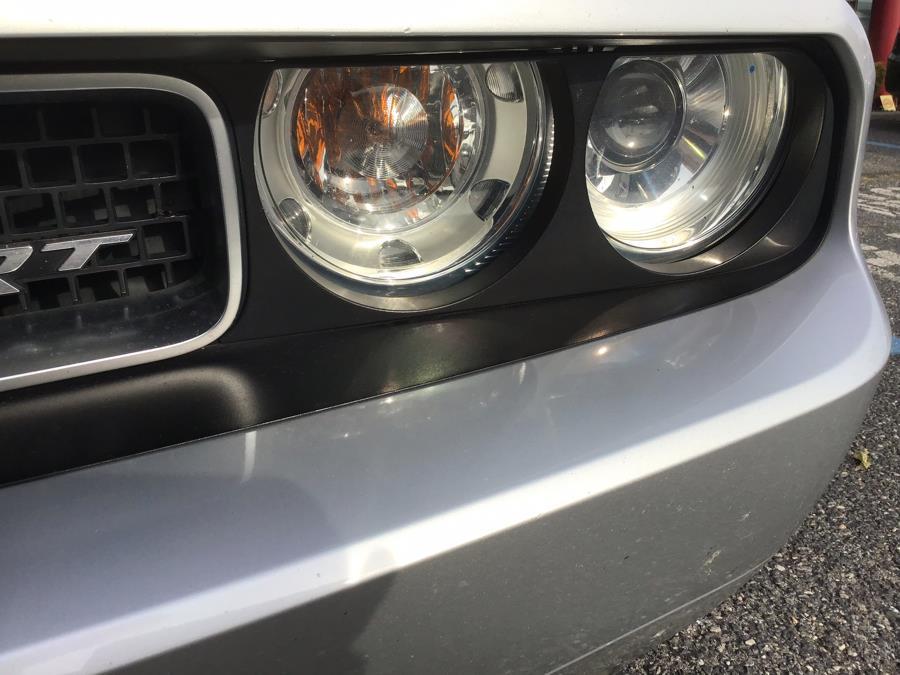 Used Dodge Challenger 2dr Cpe SRT8 2009 | Capital Motor Group Inc. Medford, New York