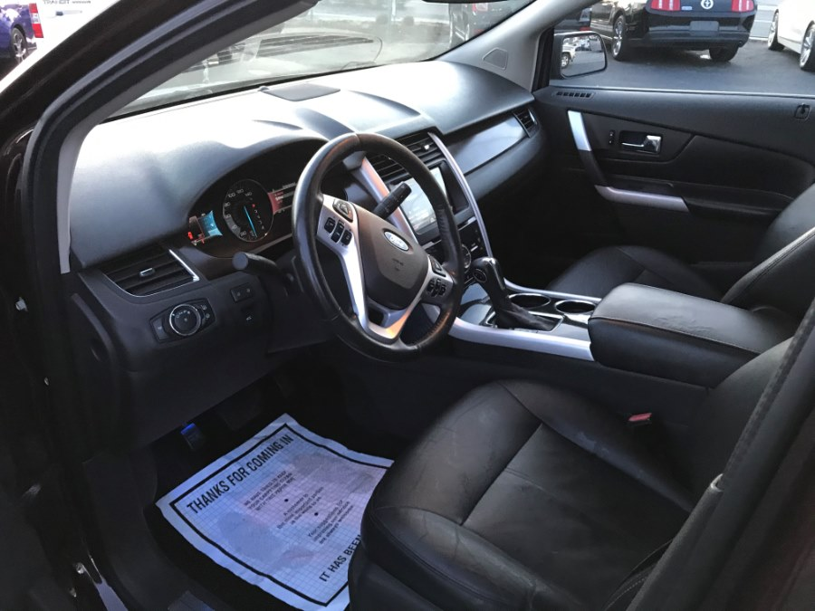 2011 Ford Edge 4dr Limited AWD, available for sale in Warwick, Rhode Island | Premier Automotive Sales. Warwick, Rhode Island
