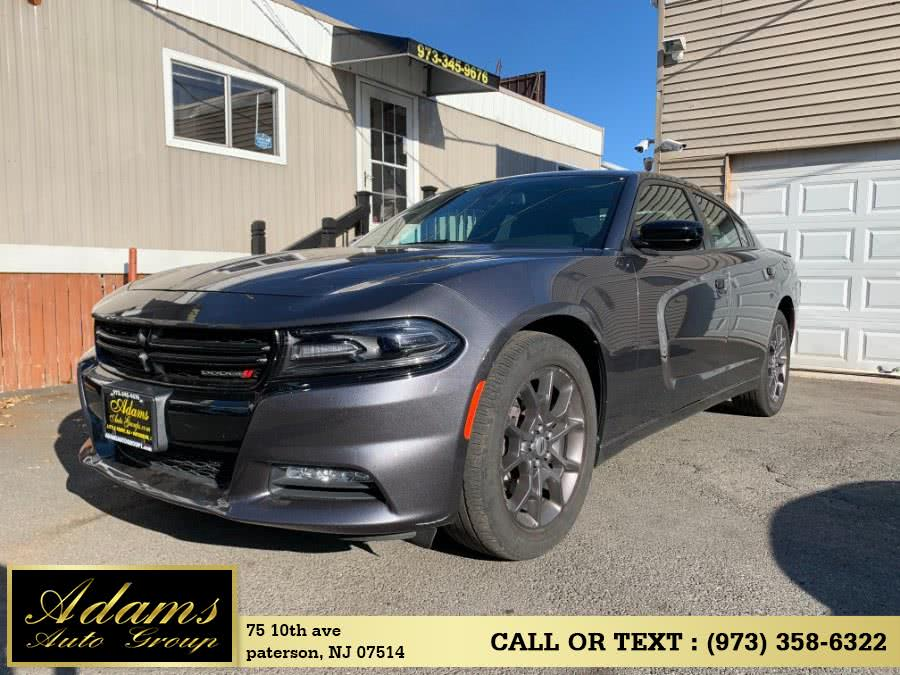 Used 2018 Dodge Charger in Paterson, New Jersey | Adams Auto Group. Paterson, New Jersey