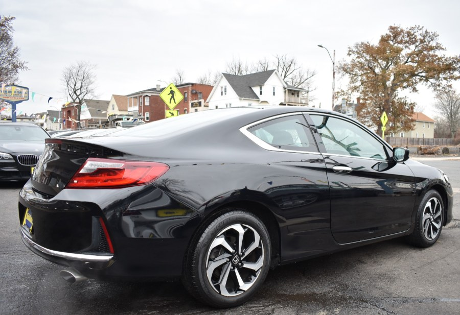 2016 Honda Accord Coupe 2dr I4 CVT LX-S, available for sale in Hartford, Connecticut | VEB Auto Sales. Hartford, Connecticut