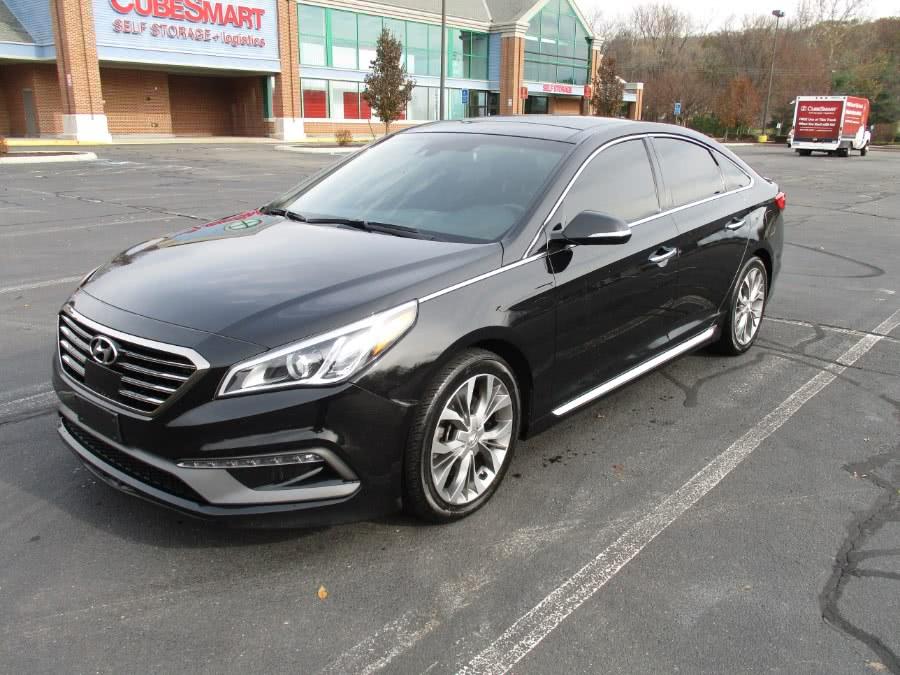 Used 2015 Hyundai Sonata in New Britain, Connecticut | Universal Motors LLC. New Britain, Connecticut