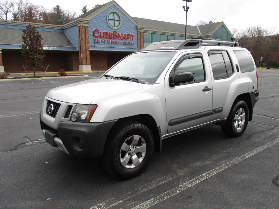 Used 2011 Nissan Xterra in New Britain, Connecticut | Universal Motors LLC. New Britain, Connecticut