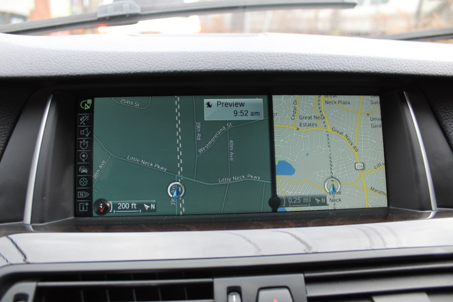 2014 BMW 5 Series 4dr Sdn 528i xDrive AWD, available for sale in Great Neck, NY