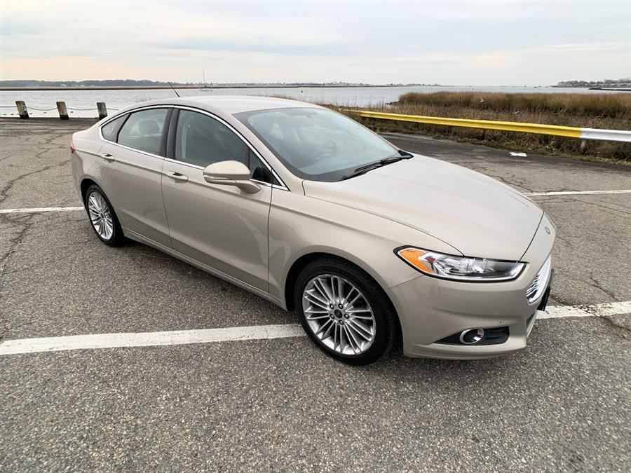Used 2015 Ford Fusion in Stratford, Connecticut | Wiz Leasing Inc. Stratford, Connecticut