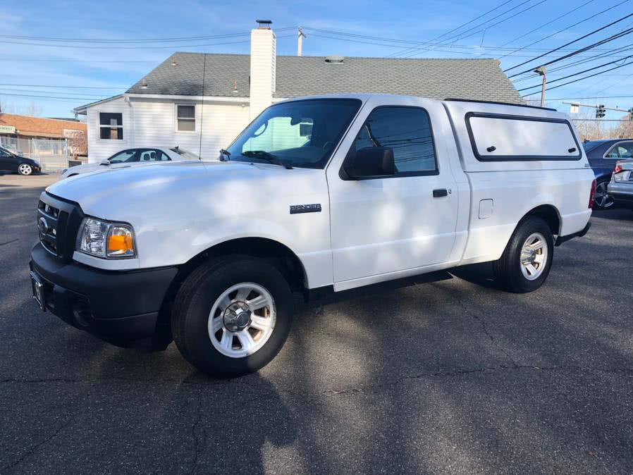 Used 2011 Ford Ranger in Milford, Connecticut | Chip's Auto Sales Inc. Milford, Connecticut