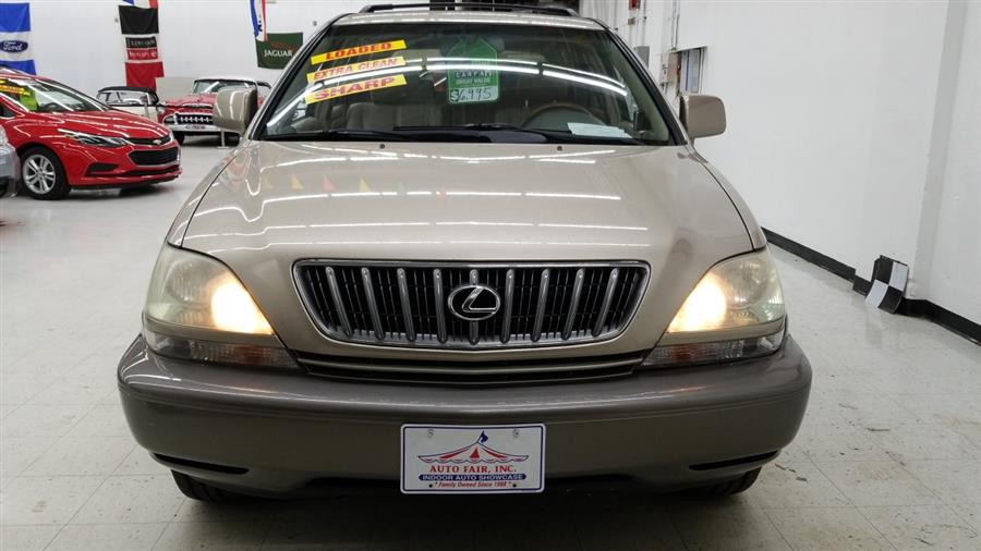 2003 Lexus RX 300 4dr SUV 4WD, available for sale in West Haven, CT