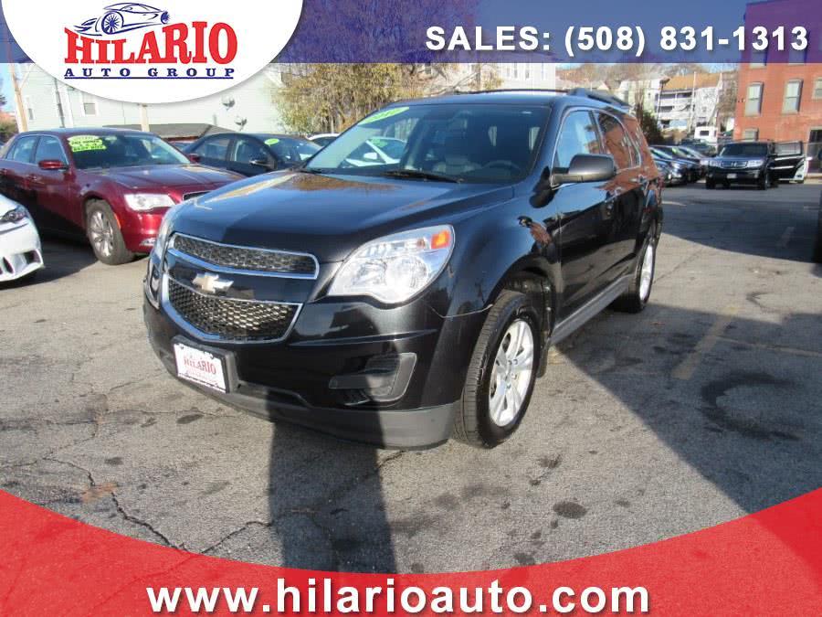 Used 2012 Chevrolet Equinox in Worcester, Massachusetts | Hilario's Auto Sales Inc.. Worcester, Massachusetts