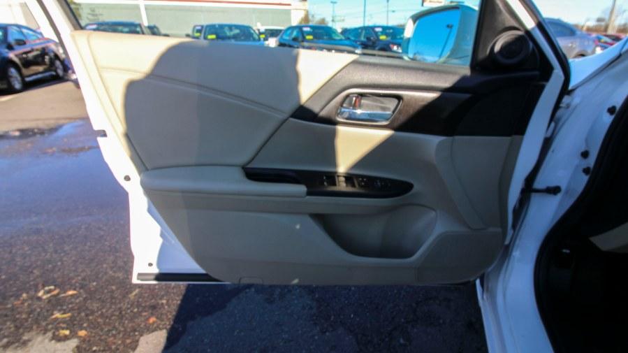 2015 Honda Accord Sedan 4dr I4 CVT EX, available for sale in Medford, Massachusetts | Inman Motors Sales. Medford, Massachusetts