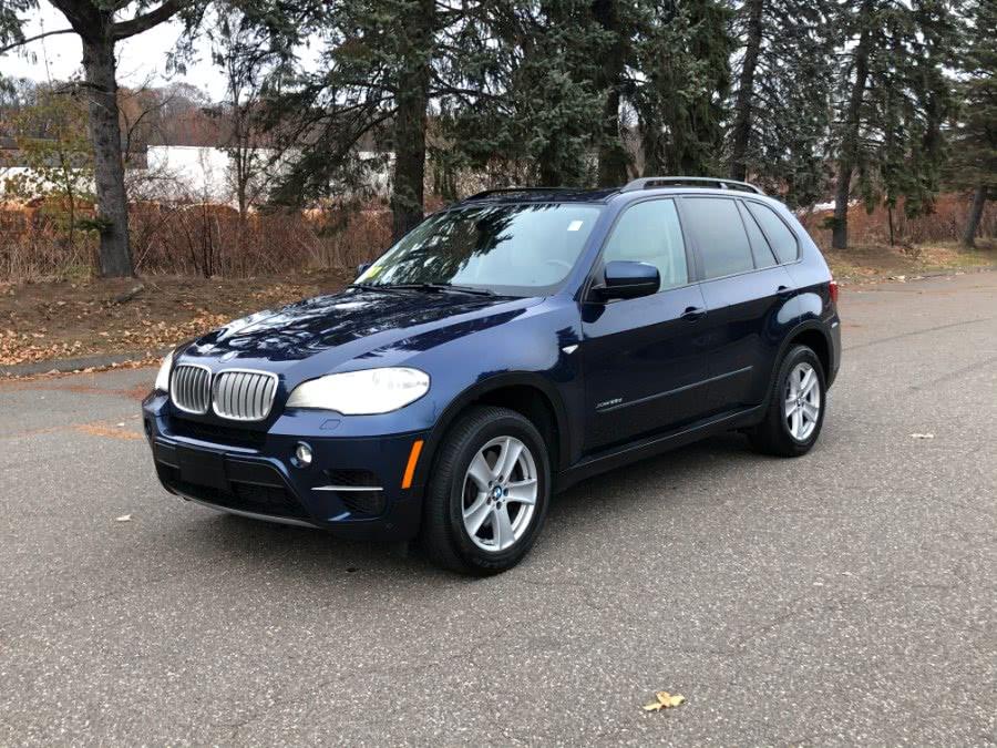 Used 2012 BMW X5 in Waterbury, Connecticut | Platinum Auto Care. Waterbury, Connecticut