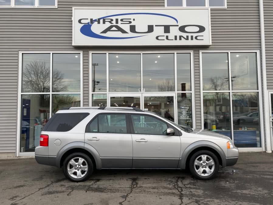 Used 2006 Ford Freestyle in Plainville, Connecticut | Chris's Auto Clinic. Plainville, Connecticut