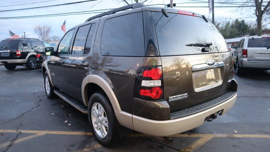 Used Ford Explorer 4WD 4dr V8 Eddie Bauer 2008 | My Auto Inc.. Huntington Station, New York