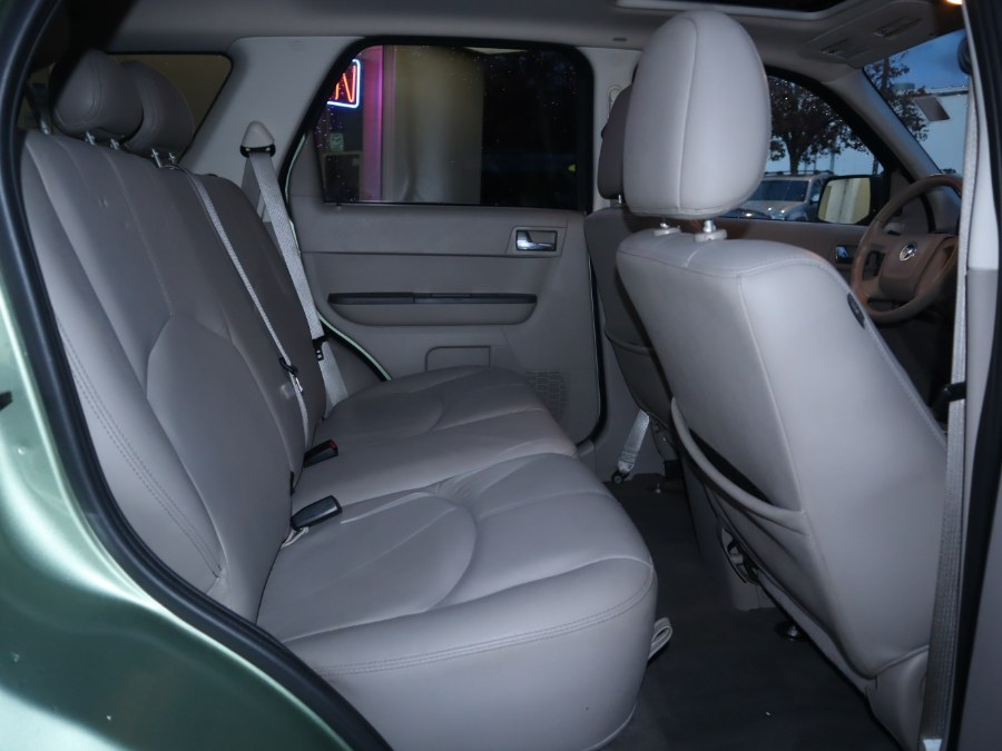 2008 Mercury Mariner 4WD 4dr V6, available for sale in Huntington Station, New York   My Auto Inc.. Huntington Station, New York