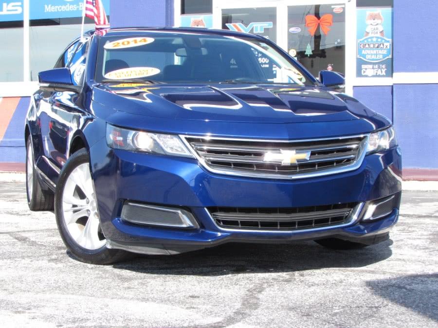 Used 2014 Chevrolet Impala in Orlando, Florida | VIP Auto Enterprise, Inc. Orlando, Florida