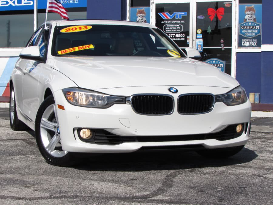Used 2013 BMW 3 Series in Orlando, Florida | VIP Auto Enterprise, Inc. Orlando, Florida