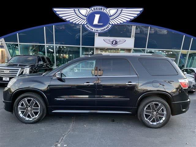 Used 2012 GMC Acadia in Cincinnati, Ohio | Luxury Motor Car Company. Cincinnati, Ohio