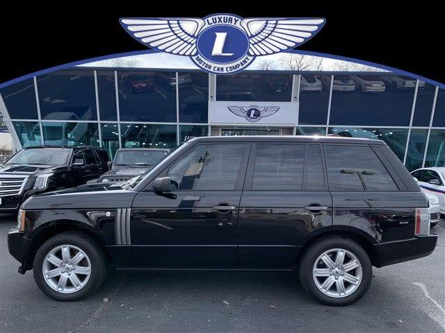 Used 2008 Land Rover Range Rover in Cincinnati, Ohio | Luxury Motor Car Company. Cincinnati, Ohio