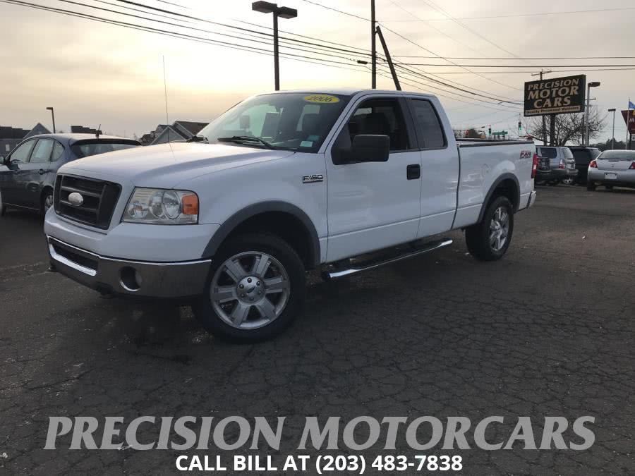 Used 2006 Ford F-150 in Branford, Connecticut | Precision Motor Cars LLC. Branford, Connecticut