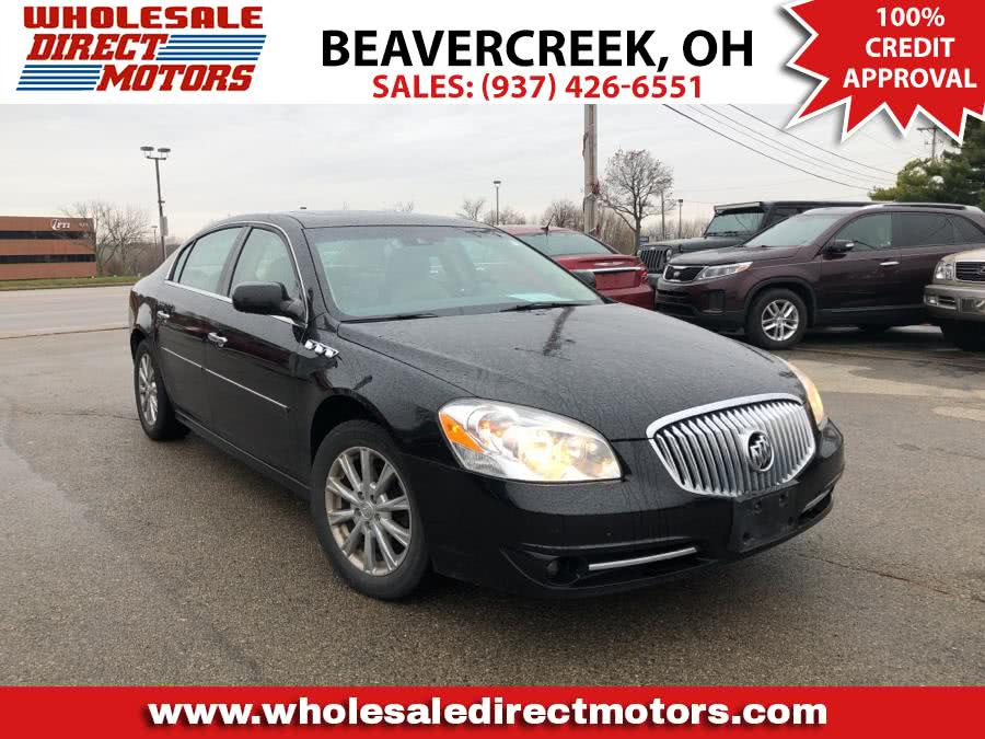 Used 2011 Buick Lucerne in Beavercreek, Ohio | Wholesale Direct Motors. Beavercreek, Ohio