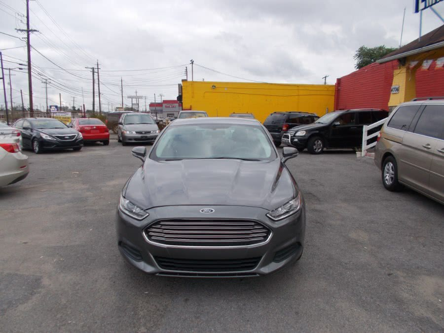 Used 2014 Ford Fusion in Temple Hills, Maryland | Temple Hills Used Car. Temple Hills, Maryland