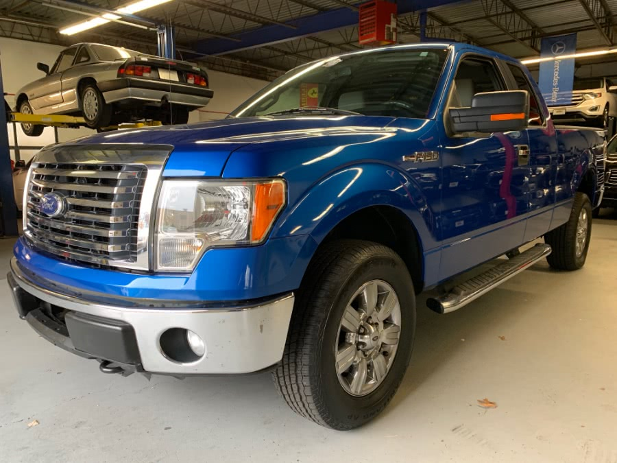 Used 2010 Ford F-150 in West Babylon , New York | MP Motors Inc. West Babylon , New York
