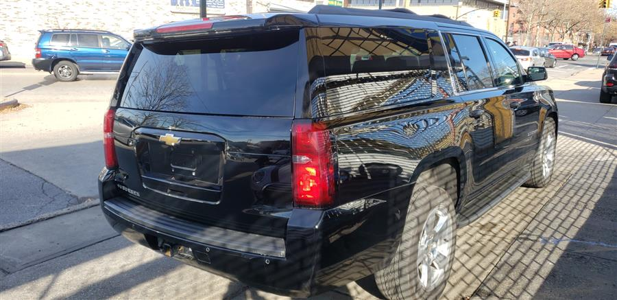 2016 Chevrolet Suburban 4WD 4dr 1500 LT, available for sale in Brooklyn, New York | E Cars . Brooklyn, New York
