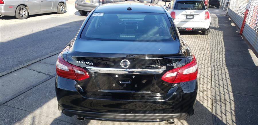 Used Nissan Altima 2.5 SV Sedan 2018 | E Cars . Brooklyn, New York