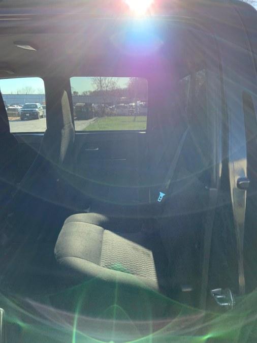 "Used GMC Canyon 4WD Crew Cab 126.0"" SLE2 2008   A-Tech. Medford, Massachusetts"