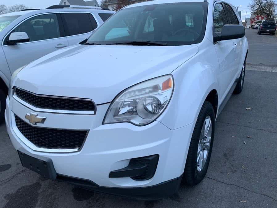 Used 2011 Chevrolet Equinox in New Britain, Connecticut | Central Auto Sales & Service. New Britain, Connecticut