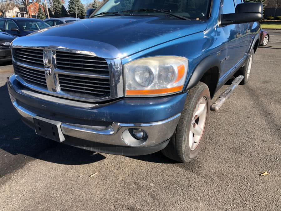 Used 2006 Dodge Ram 1500 in East Windsor, Connecticut   A1 Auto Sale LLC. East Windsor, Connecticut