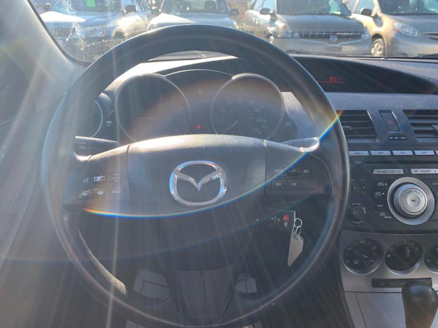 2010 Mazda Mazda3 4dr Sdn Auto i Touring, available for sale in East Windsor, Connecticut | A1 Auto Sale LLC. East Windsor, Connecticut