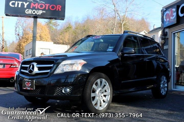 Used Mercedes-benz Glk GLK 350 2010 | City Motor Group Inc.. Haskell, New Jersey