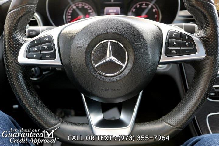 Used Mercedes-benz C-class C 300 2015 | City Motor Group Inc.. Haskell, New Jersey
