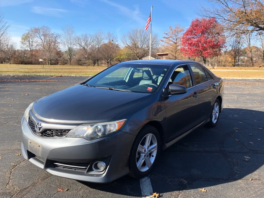 Used 2012 Toyota Camry in Lyndhurst, New Jersey | Cars With Deals. Lyndhurst, New Jersey