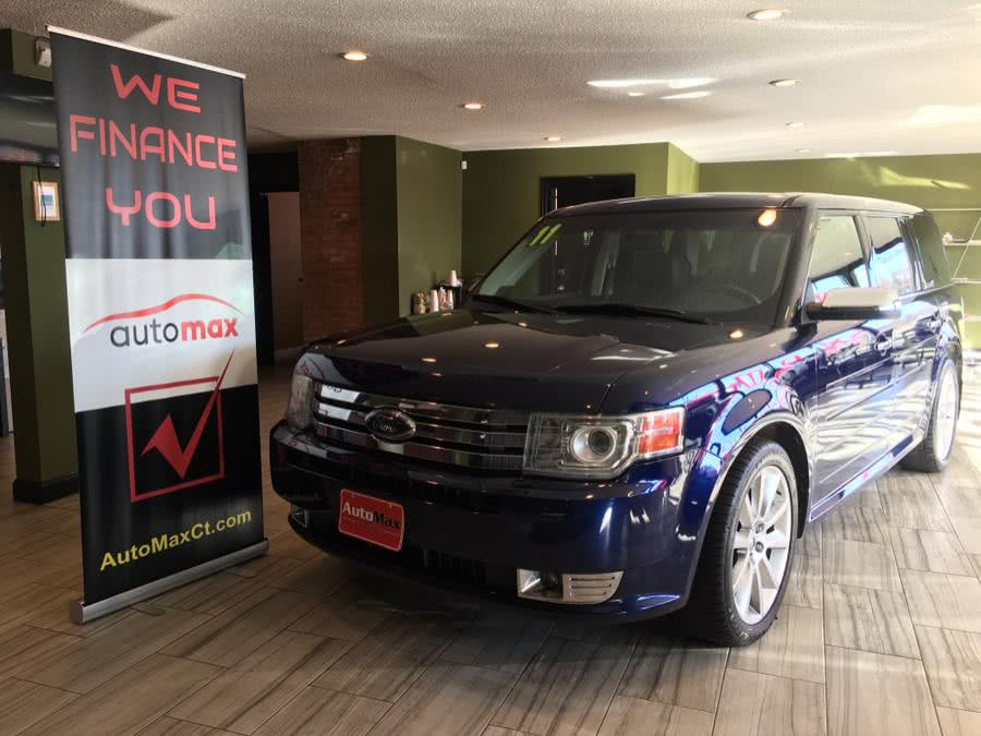 Used 2011 Ford Flex in West Hartford, Connecticut | AutoMax. West Hartford, Connecticut