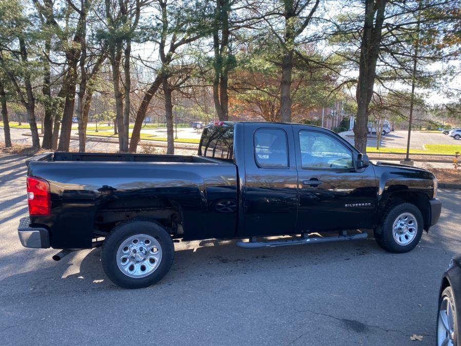 "Used Chevrolet Silverado 1500 2WD Ext Cab 143.5"" Work Truck 2012 