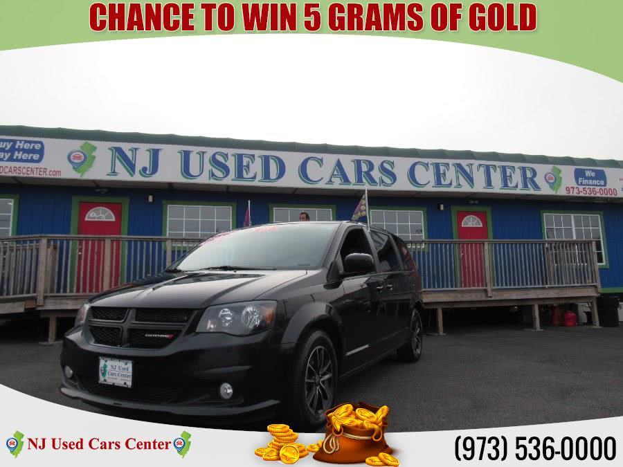 Used 2018 Dodge Grand Caravan in Irvington, New Jersey | NJ Used Cars Center. Irvington, New Jersey